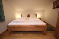 Waldesruh - Schlafzimmer2